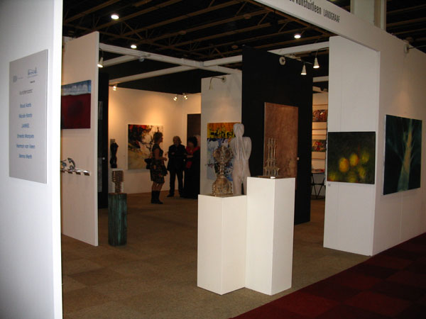 Open Art Fair